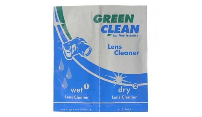 Green Clean puhastuslapid LC-7010