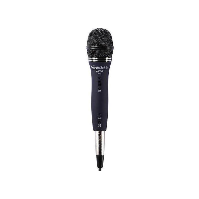 Vivanco mikrofon DM50 (14512)