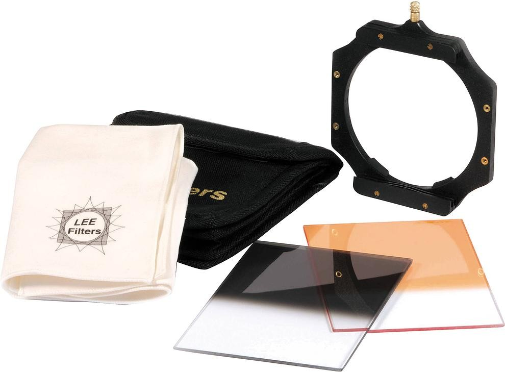 Lee filtrikomplekt Starter Kit