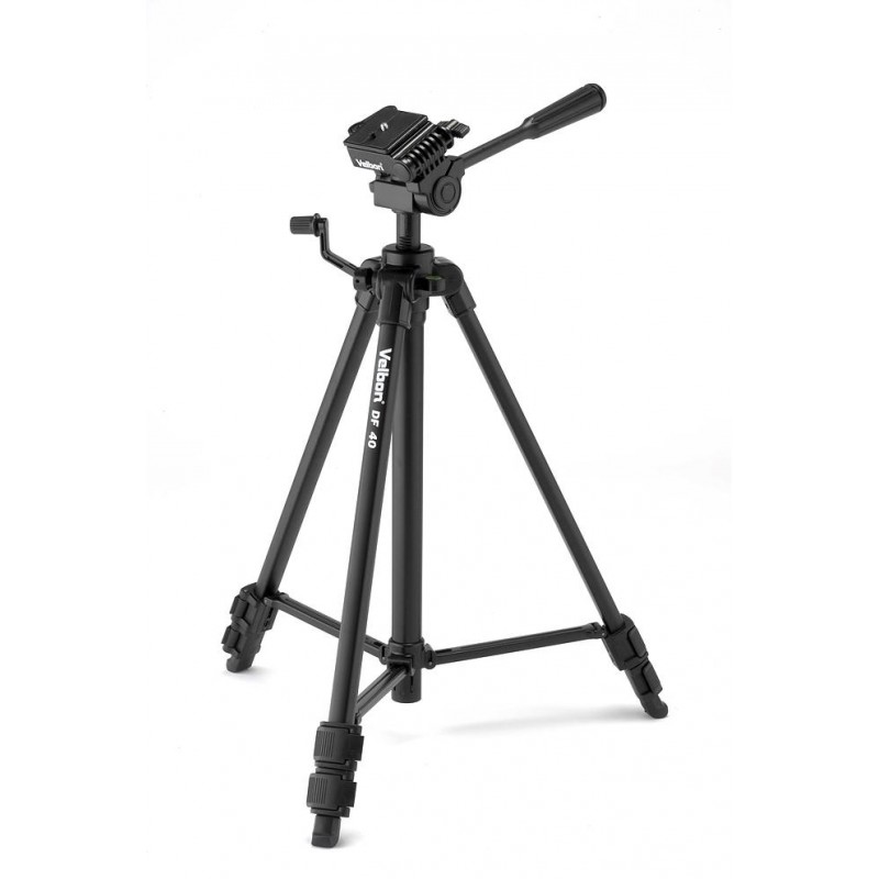 Velbon videostatiiv DF-40