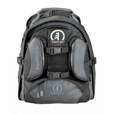 Tamrac kott 5584 Expedition 4X Photo Backpack must
