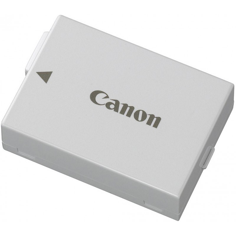 Canon battery pack LP-E5