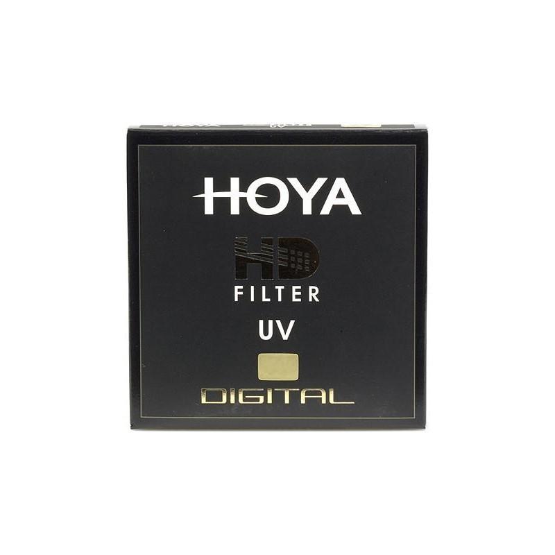 Hoya filter UV HD 62mm