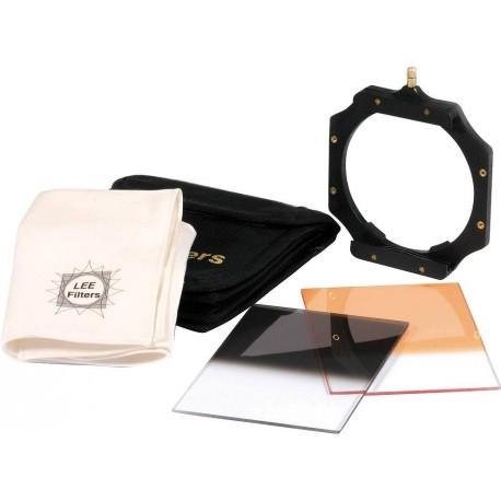 Lee filtrikomplekt Starter Kit ND+Coral