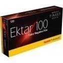 Kodak film Ektar 100-120×5