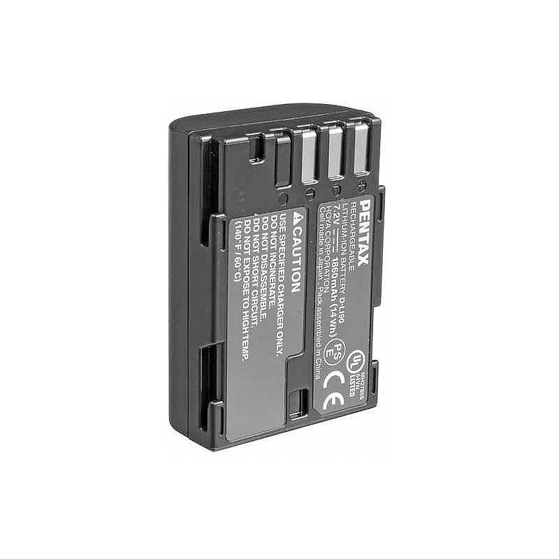 Pentax аккумулятор D-LI90