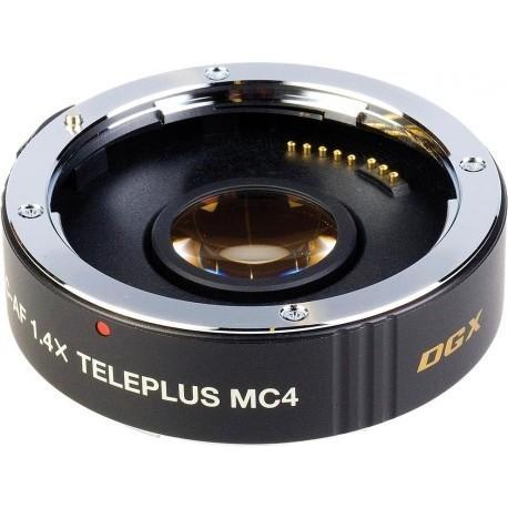Kenko телеконвертер Teleplus MC4 AF 1,4x DGX для Canon