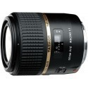 Tamron AF 60mm f/2.0 SP Di II Macro Motor objektiiv Nikonile