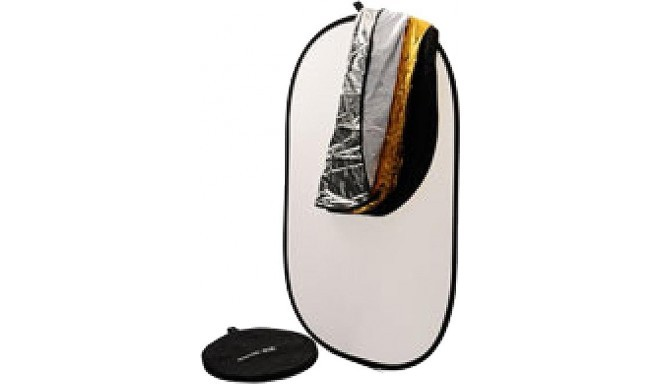 BIG Helios reflector 102×168cm 5in1 (428365)