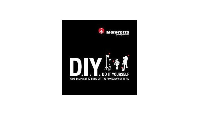 Manfrotto DIY03KIT Event DIY Kit