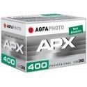 Agfaphoto film APX 400/36