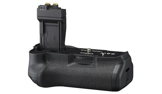Canon akutald BG-E8