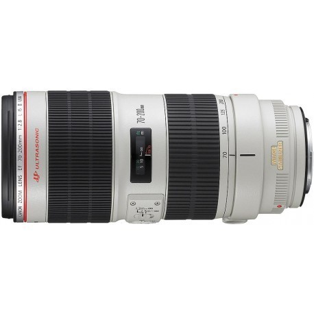 Canon EF 70-200мм f/2.8L IS II USM объектив