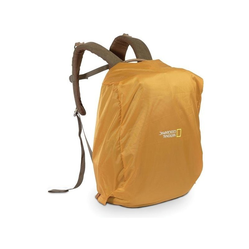 National Geographic Rain Cover Medium & Slim (NG A2560RC)