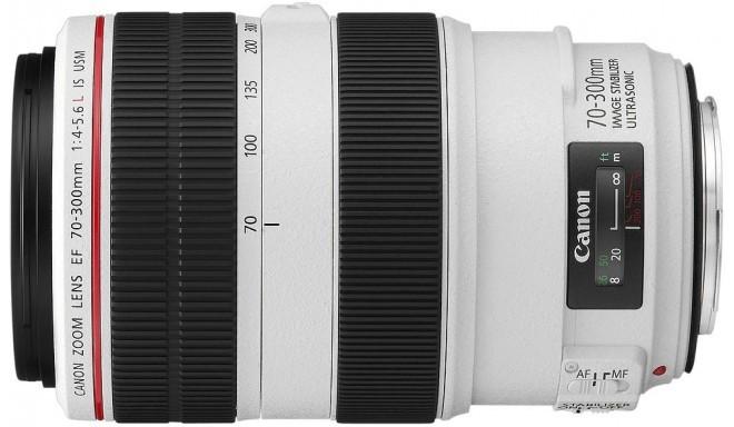 Canon EF 70-300мм f/4.0-5.6 L IS USM объектив