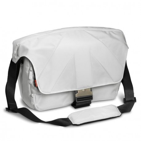 Manfrotto kott Unica VII valge (MB SM390-7SW)