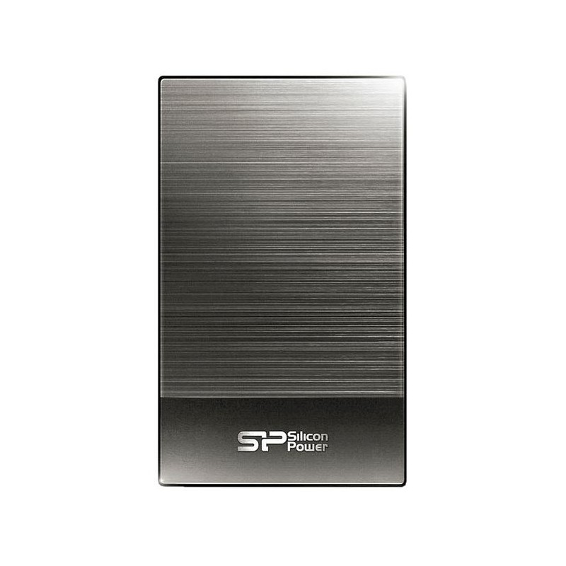 Silicon Power Diamond D05 1TB, dark grey