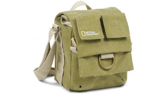 National Geographic сумка Small Shoulder Bag (NG2344), хаки