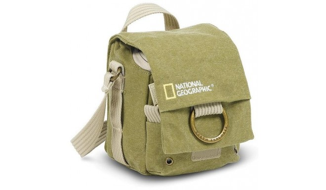 National Geographic õlakott Small Holster, khaki (NG 2342)
