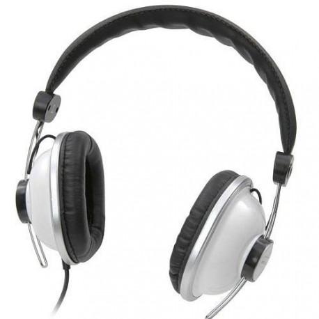 Vivanco kõrvaklapid SR180, valge/must (28880)