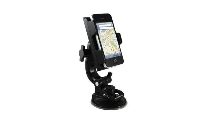 Omega держатель для смартфона в автомобиль (41189)
