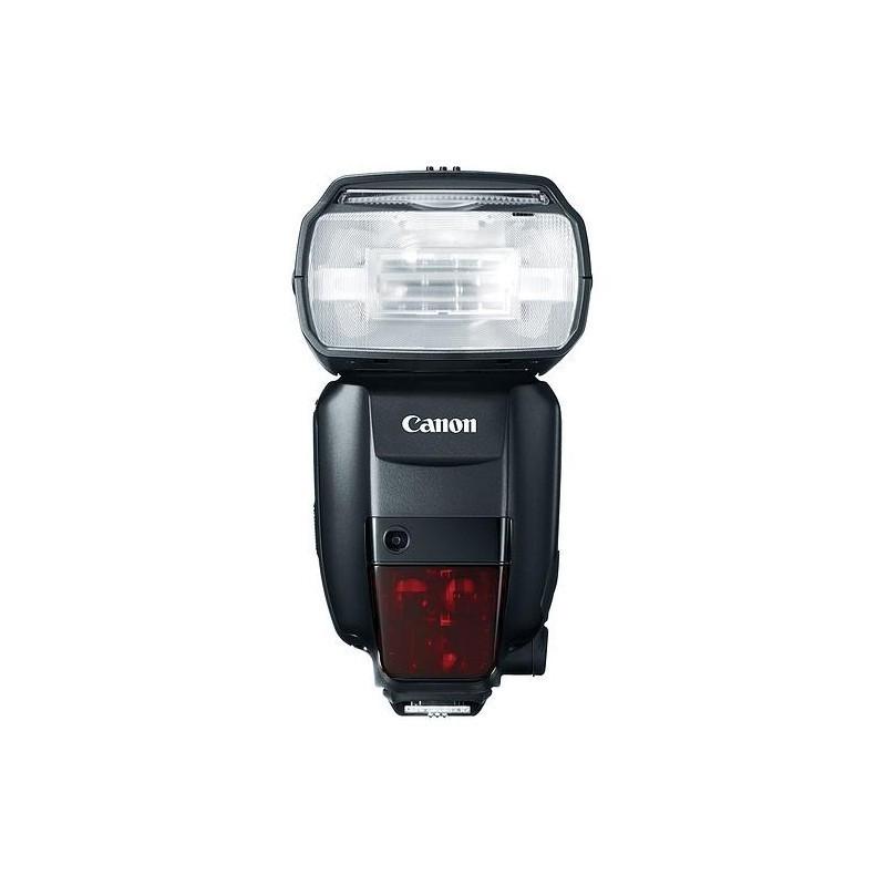 Canon välk Speedlite 600EX-RT