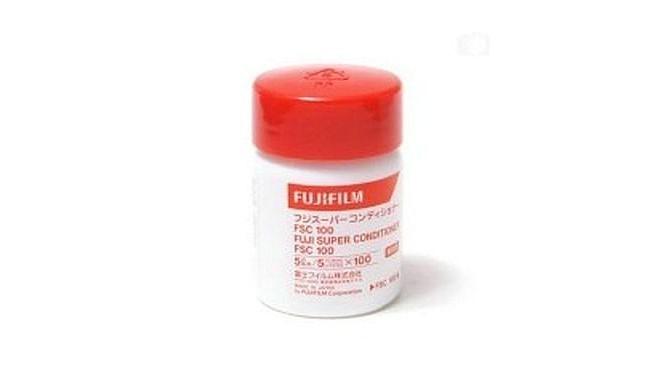 FUJI FSC-100 tabletes 100 gb. (261000)