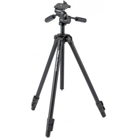 Velbon tripod kit Sherpa 4350D + PH-G40D