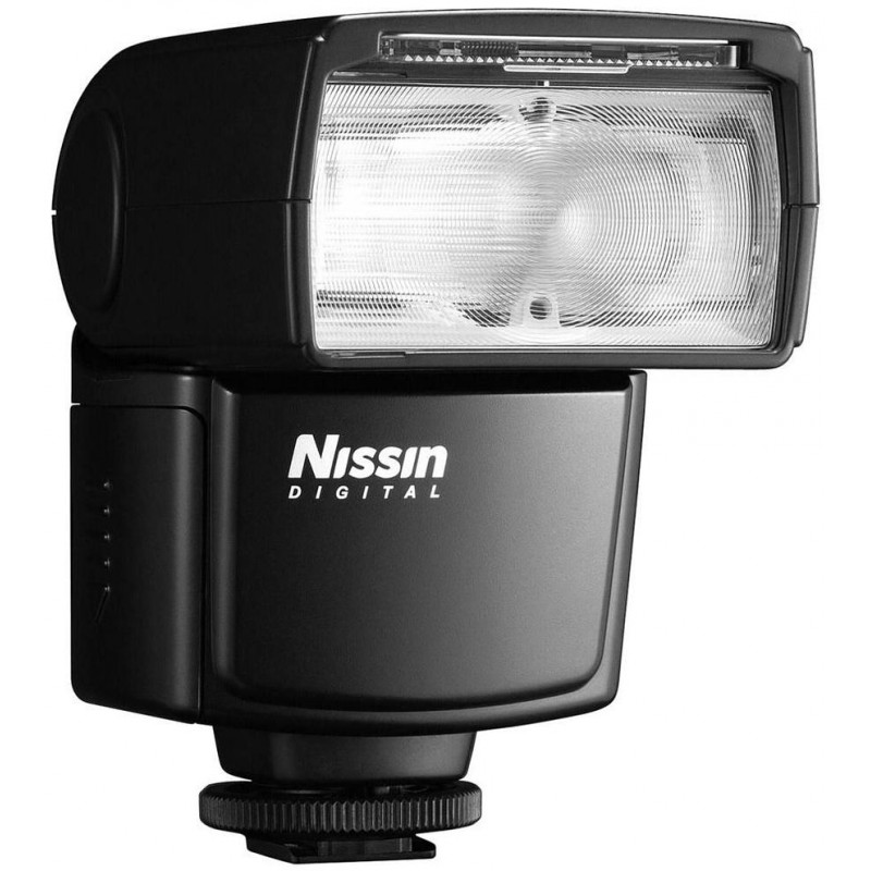 Nissin välklamp Di466 Nikonile