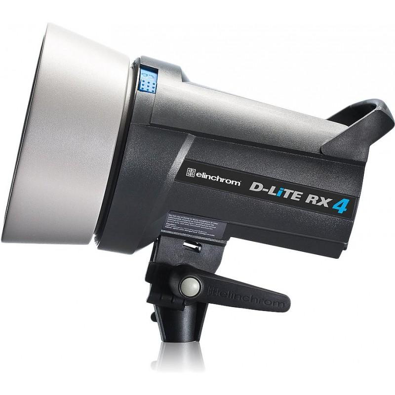 Elinchrom stuudiovälk D-Lite RX 4 (20487)