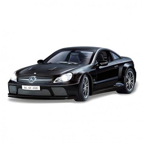 Platinet Bluetooth Car Mercedes Benz SL65, must