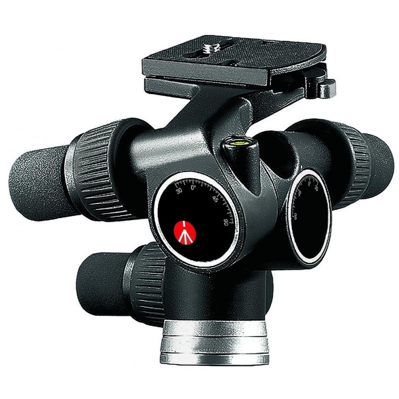 Manfrotto 3-way head 405 Geared
