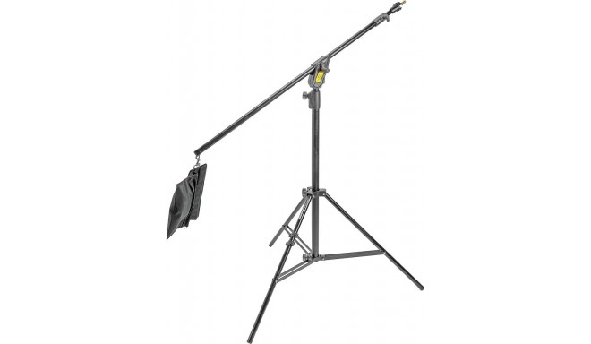 Manfrotto Aluminium Combi-Boom Stand 420B