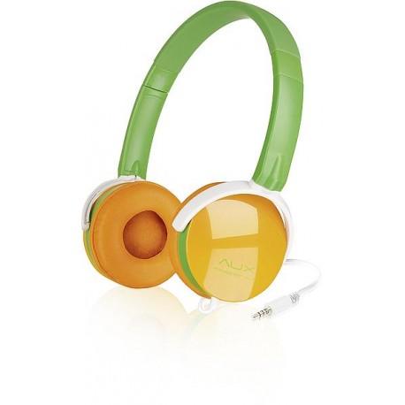 Speedlink kõrvaklapid + mikrofon Aux SL8752-GNOE