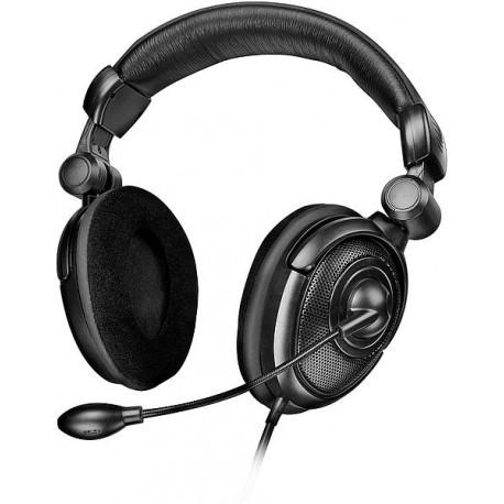 Speedlink kõrvaklapid + mikrofon Medusa NX 5.1 (SL-4477)