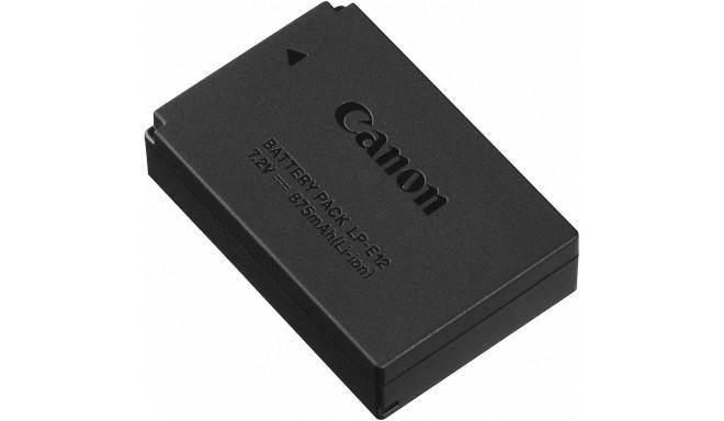 Canon akumulators LP-E12