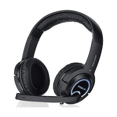 Speedlink kõrvaklapid + mikrofon Xanthos (SL-4475)