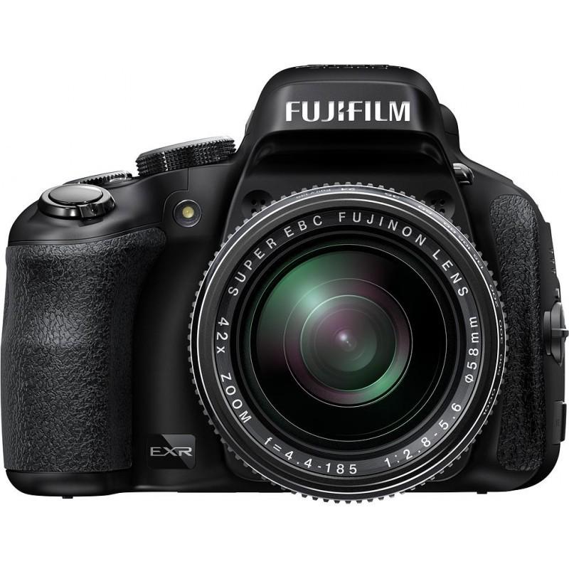 Fujifilm FinePix HS50