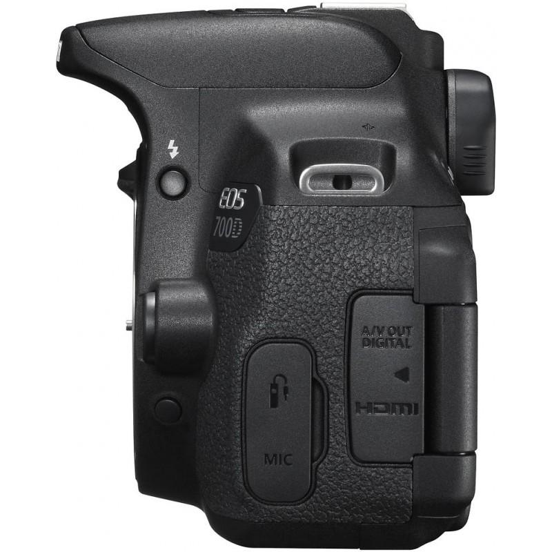 Canon EOS 700D  корпус
