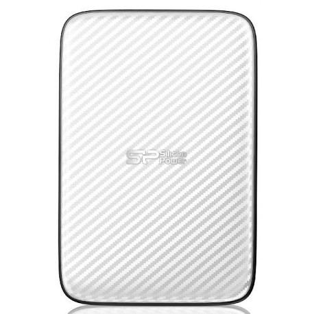 Silicon Power Diamond D20 500GB, valge