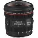 Canon EF 8-15mm f/4.0L Fisheye USM objektiiv