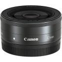 Canon EF-M 22mm f/2.0 STM objektiiv