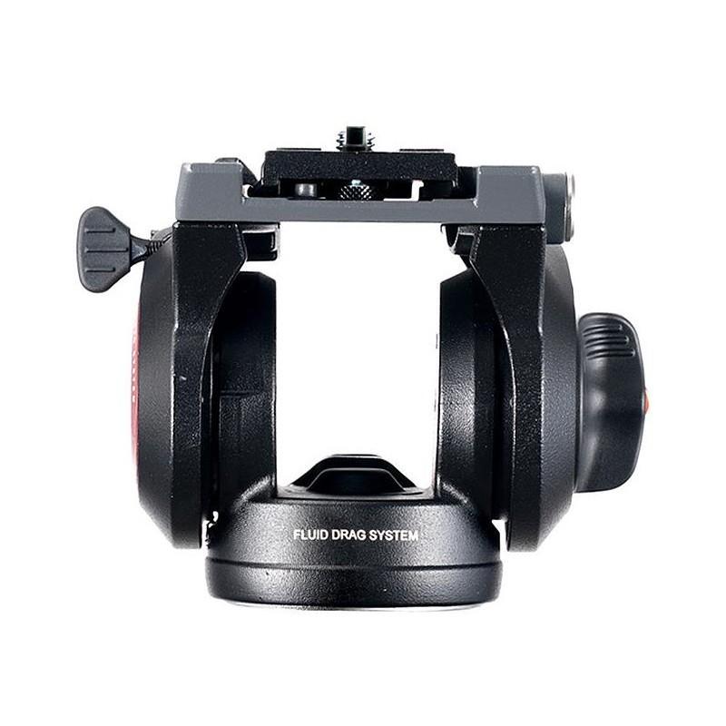 Manfrotto videopea MVH500AH Flat Base