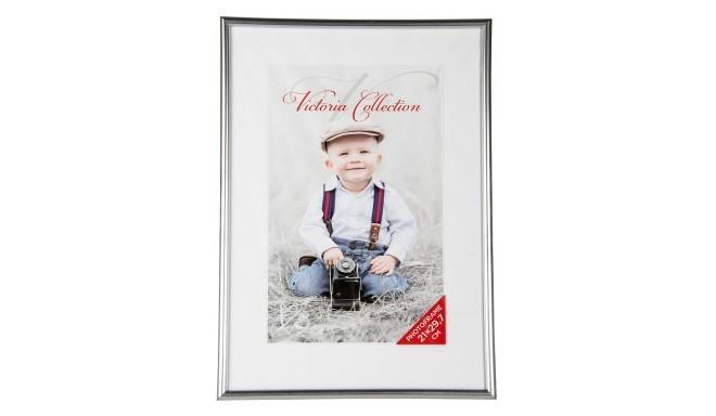 Photo frame Future 21x29.7, silver