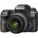 Pentax K-3 + 18-55mm WR Kit