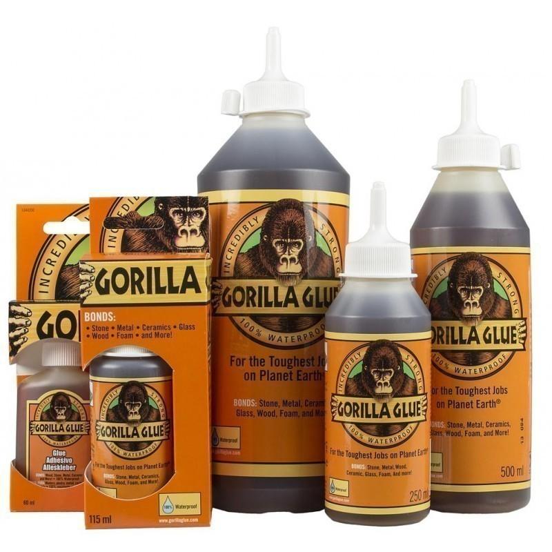 Gorilla Glue Ml