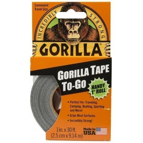 "Gorilla teip ""Handy Roll"" 9m"