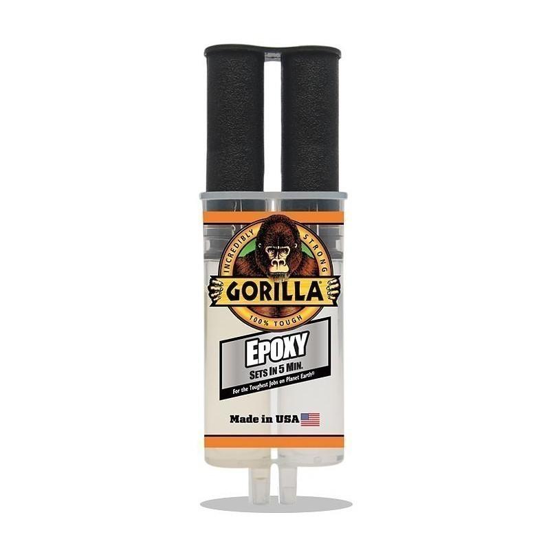 """Gorilla liim """"Epoksiid"""" 25 ml"""