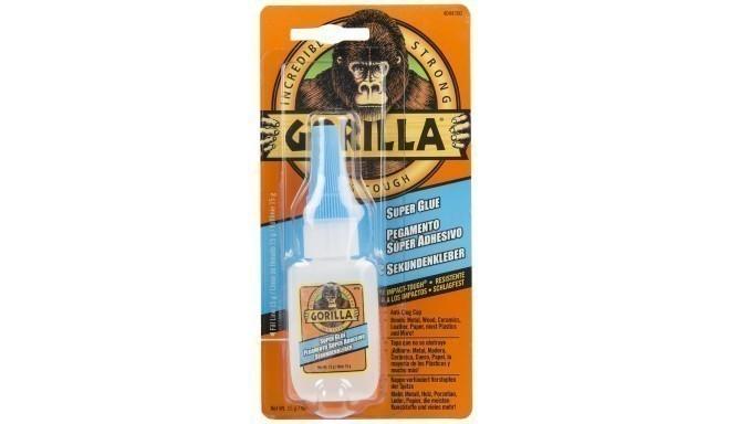 "Gorilla līme ""Superglue"" 15g"