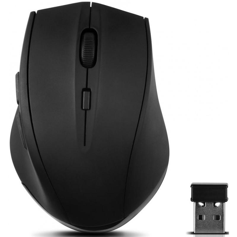Speedlink мышка SL-6343-RRBK Calado чёрная